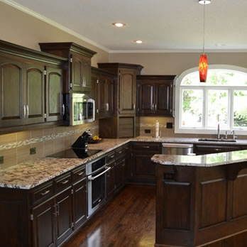 Construction On Demand Remodeling Kitchen And Bathroom Kitchen Remodeling